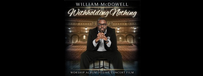 URBAN SPOTLIGHT: William McDowell