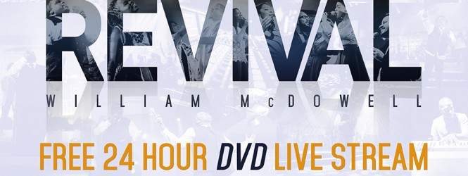 Sounds Of Revival FILM – 24 Hour Live Stream!