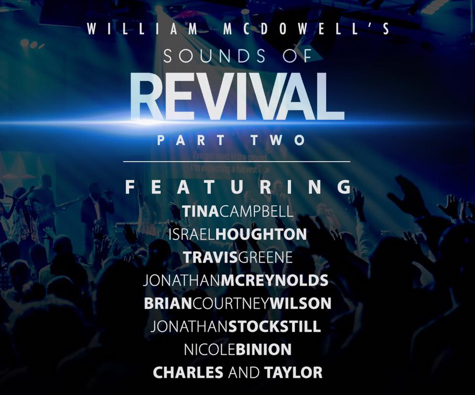 sounds of revival - part two