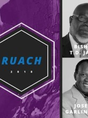 Ruach Conference 2018